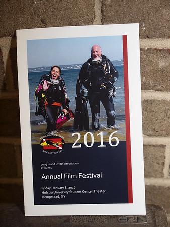 2016 LIDA Film Festival