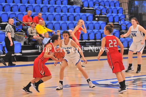 02-20-18 Sports D-IV Girsl sectional Antwerp vs Hilltop