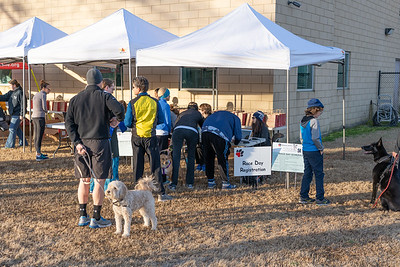 The 10th Annual Fast & The Furriest 5k