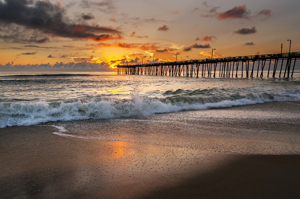 Landscapes & Seascapes