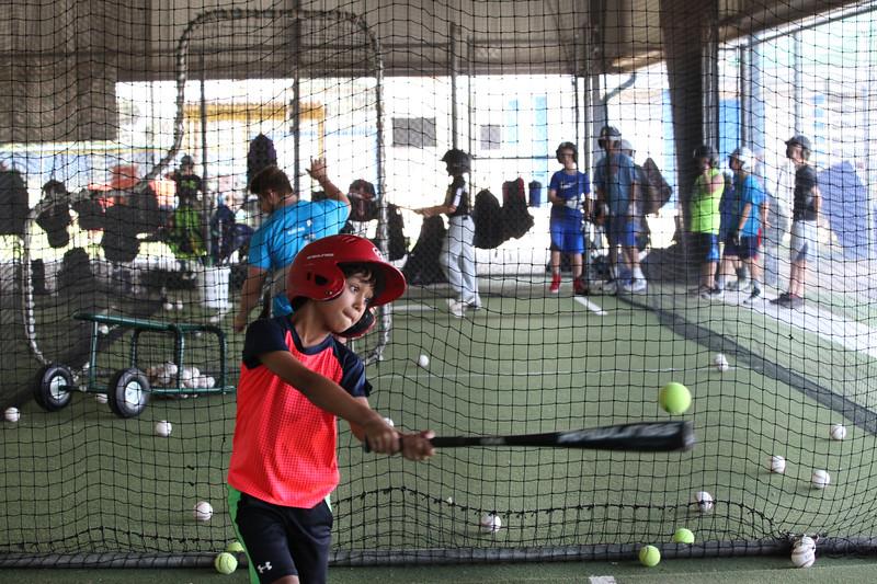 Iron Diamond Sports, Jacksonville Beach, Florida