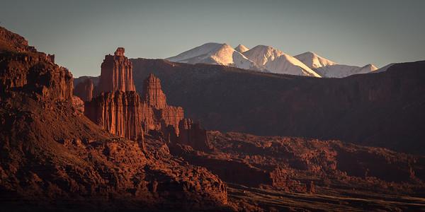 Utah Fall 2013