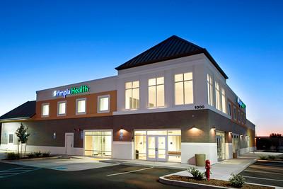 Ampla Health - Yuba City