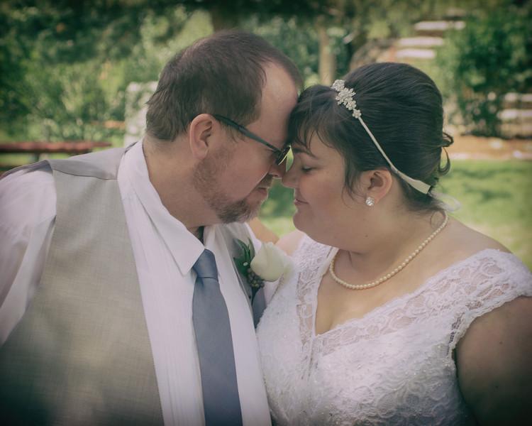 Sarah & Jason Wedding