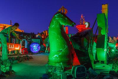 2018_0215 The Neon Museum