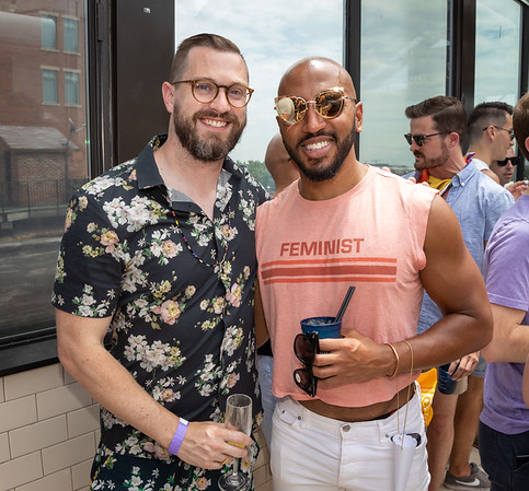 Pride Brunch 2019