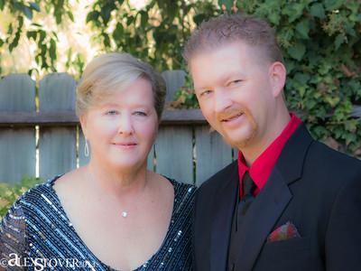 Jackie & Doug Wedding