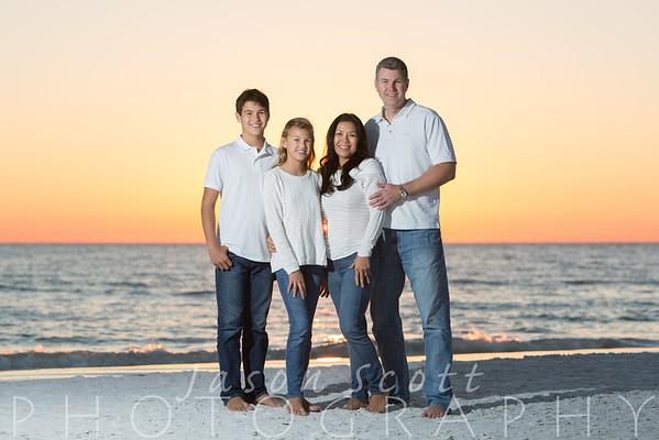 Hvideberg Family