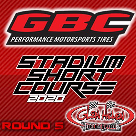 GBC Round 5 2020