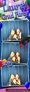 Laura's Grad Party
