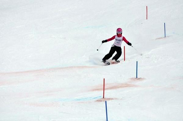 2011 Rio Tinto Alcan NGSL Race - WH2O