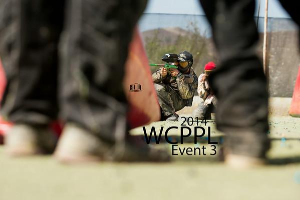 WCPPL Event 3