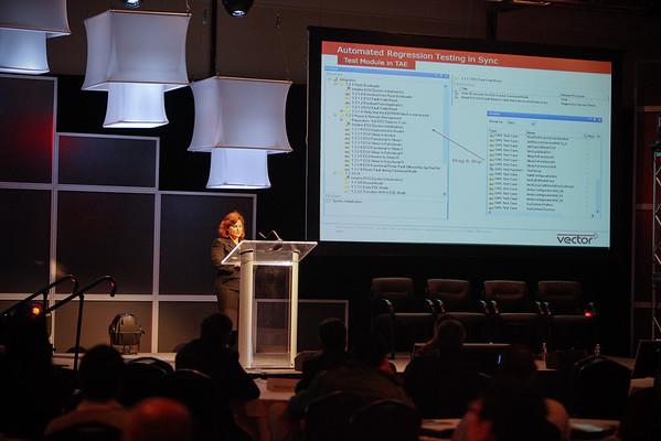 2011 - Vector Congress