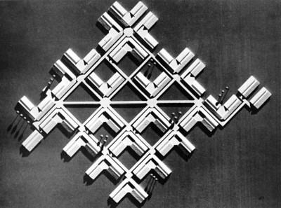Pavilion Hospital 1967