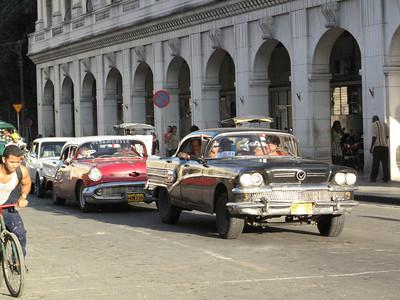 Cuba October 2010