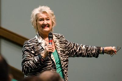 Ann Downing 2018-2019