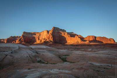 West Canyon Morning
