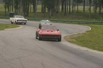 No-0316 Race Group V -V8 Power