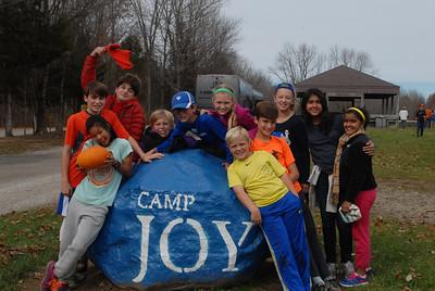 Camp Joy 2014