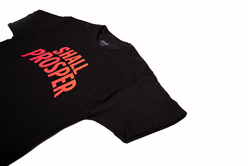 Shall Prosper Black T-shirt 2.jpg