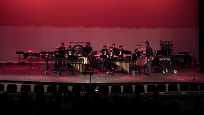 Night of Percussion @ CSHS 02/25/2017