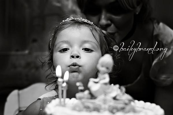A Cinderella Birthday: Kissimmee, Florida