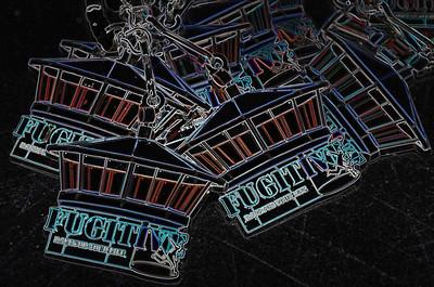 Fugitive Run - NIGHT 20141115