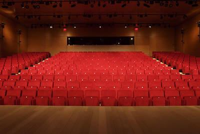 THE TIMES CENTER SCREENING ROOM