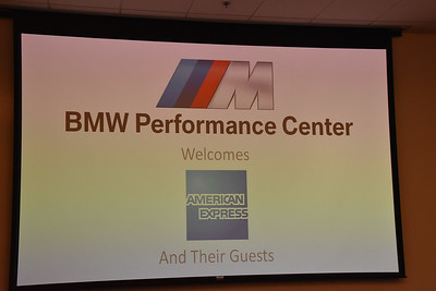 BMWPCAmex