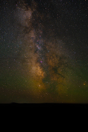 Milky Way 2020-06-26