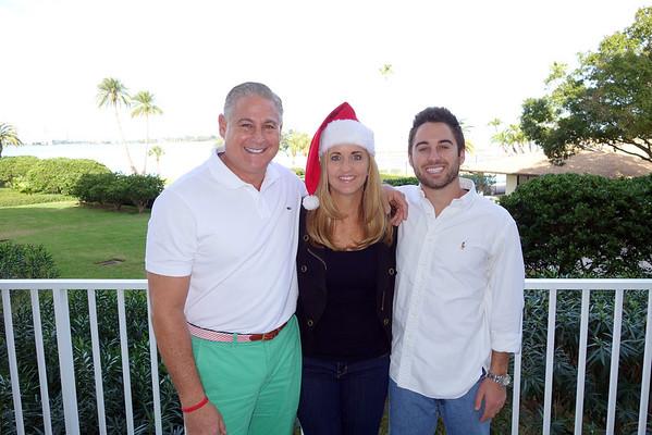 Christmas at The Seaton's - 2013