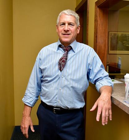 11/20/2019 Mike Orazzi | StaffrBristol Chiropractor Dr. Glen Palmisano.