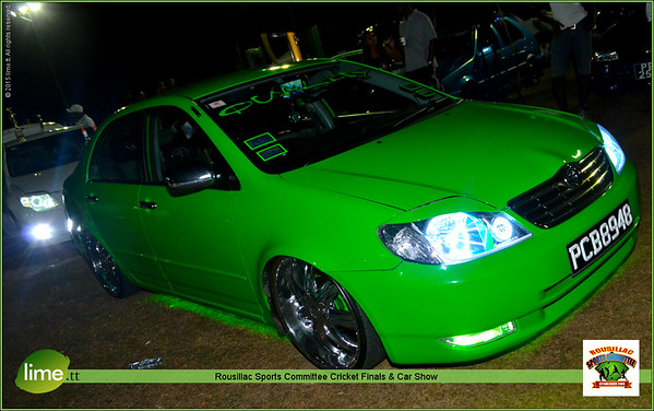 Rousillac Sports Committee Cricket Finals & Grand Car Show