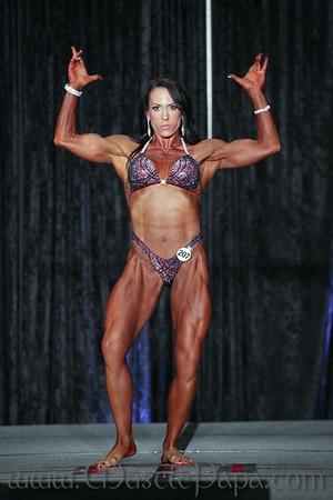 Finals Women's Physique
