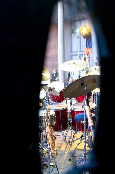 """Concerto """"I Cancelli Della Memoria"""" @ Rescaldina (9 Luglio 2010)"""