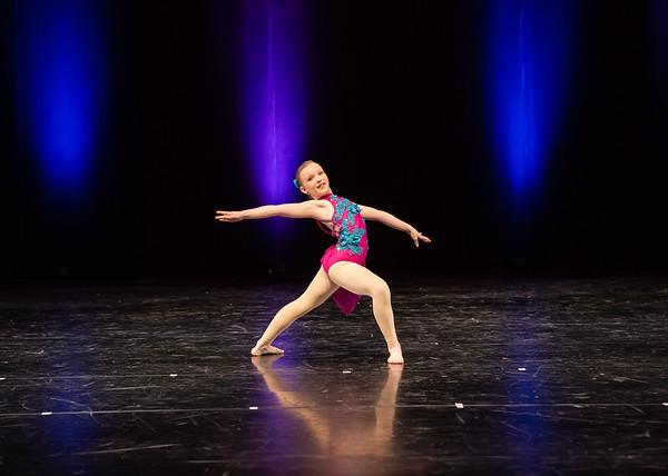 Ella M. (All That Dance)