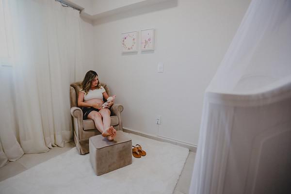 Dream Mommy - Renata + Gustavo - Maria Julia - The Dream Studio