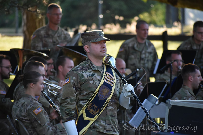 2018 - 126th Army Band Concert at the Zoo - Show Time by Heidi 172.JPG