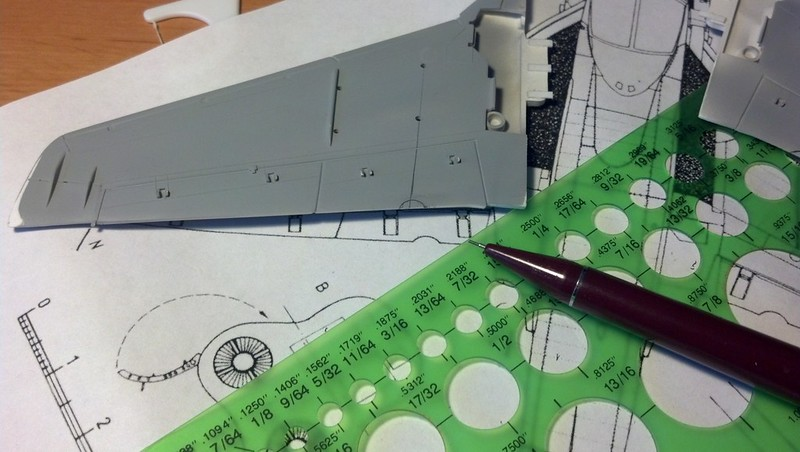 140601: Trailing edge cutouts for the drop tanks.