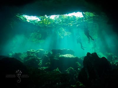 Cenotes (Mexico)