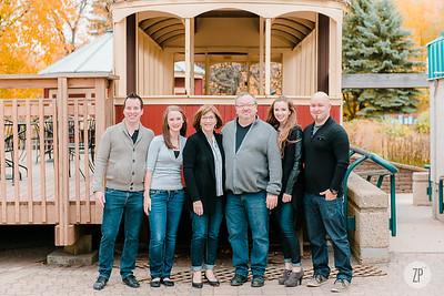 Bobrowski Family