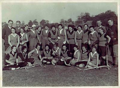 Seizoen 1931-1932