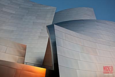 City/Architecture