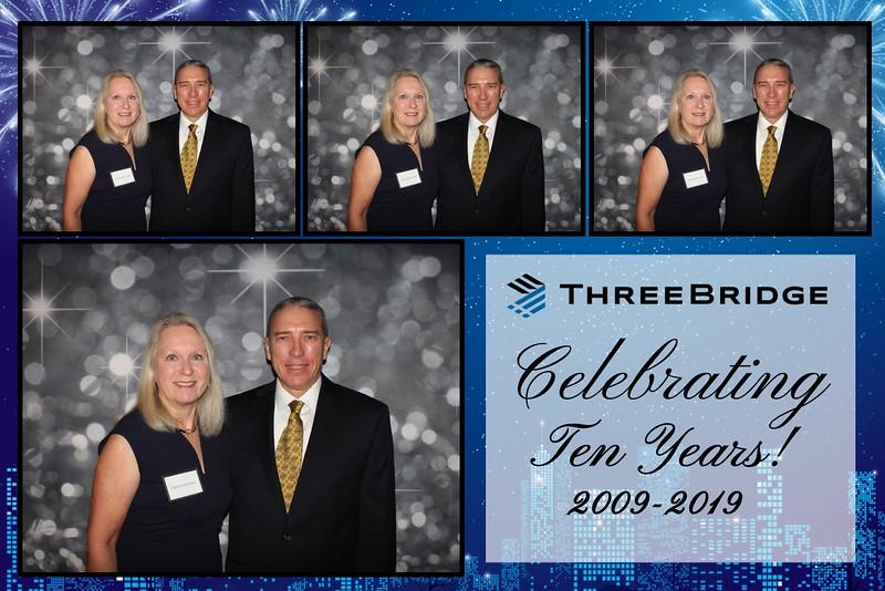 ThreeBridge 10 Year Anniversary Party