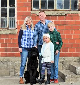 The Bailor Family