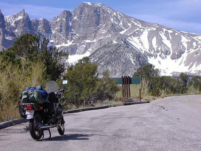 July 09, 2007: Southern Utah
