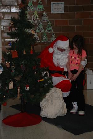 Santa Day 2014