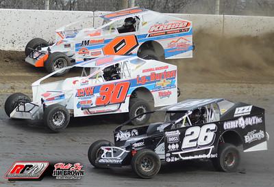 Bridgeport Motorsports Park - 3/27/21 - Jim Brown