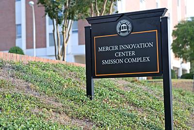 Mercer Innovation Center (MIC)