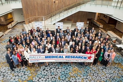 2017_09_Rally for Medical Redical Group Shot